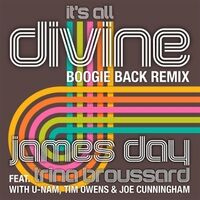 It's All Divine (Boogie Back Remix)